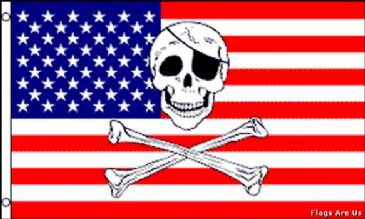 Pirate USA